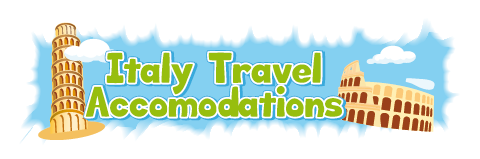 Italy Travel Accomodation