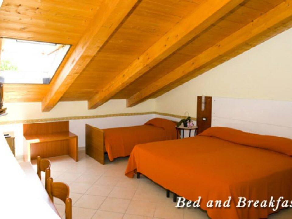 B&B e Casa Vacanze Il Girasole1 - cilentohome.com