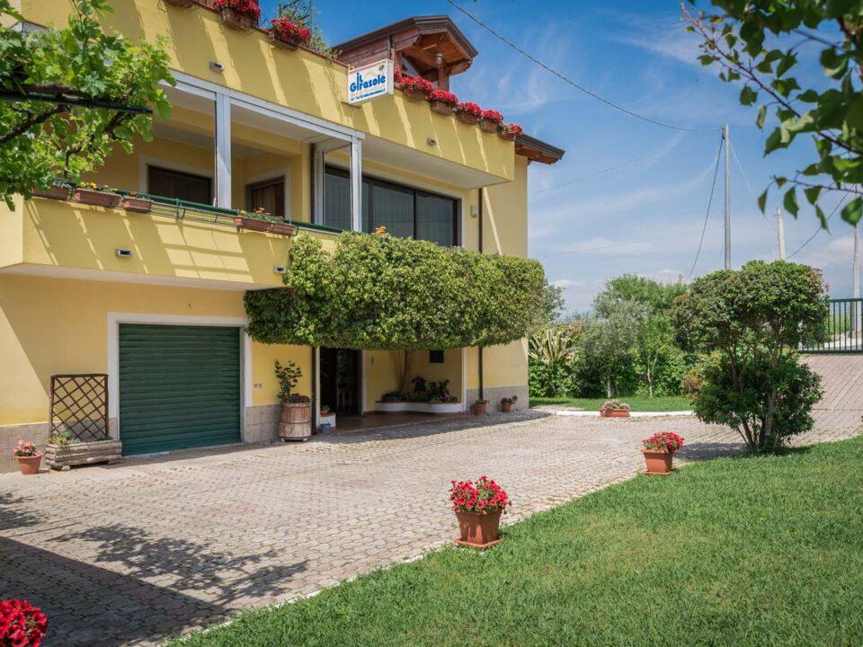 B&B e Casa Vacanze Il Girasole10 - cilentohome.com