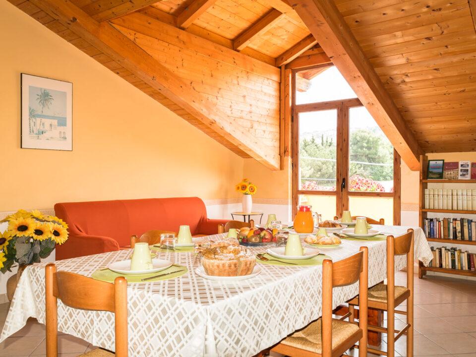 B&B e Casa Vacanze Il Girasole18 - cilentohome.com