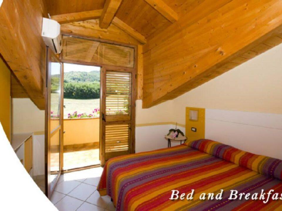 B&B e Casa Vacanze Il Girasole2 - cilentohome.com
