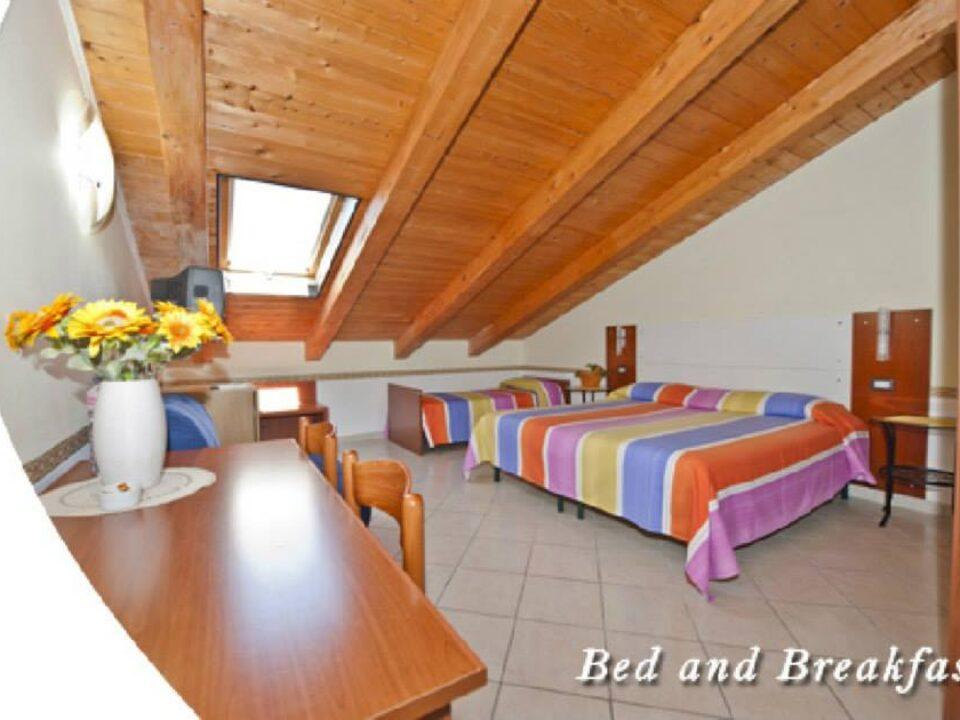 B&B e Casa Vacanze Il Girasole3 - cilentohome.com