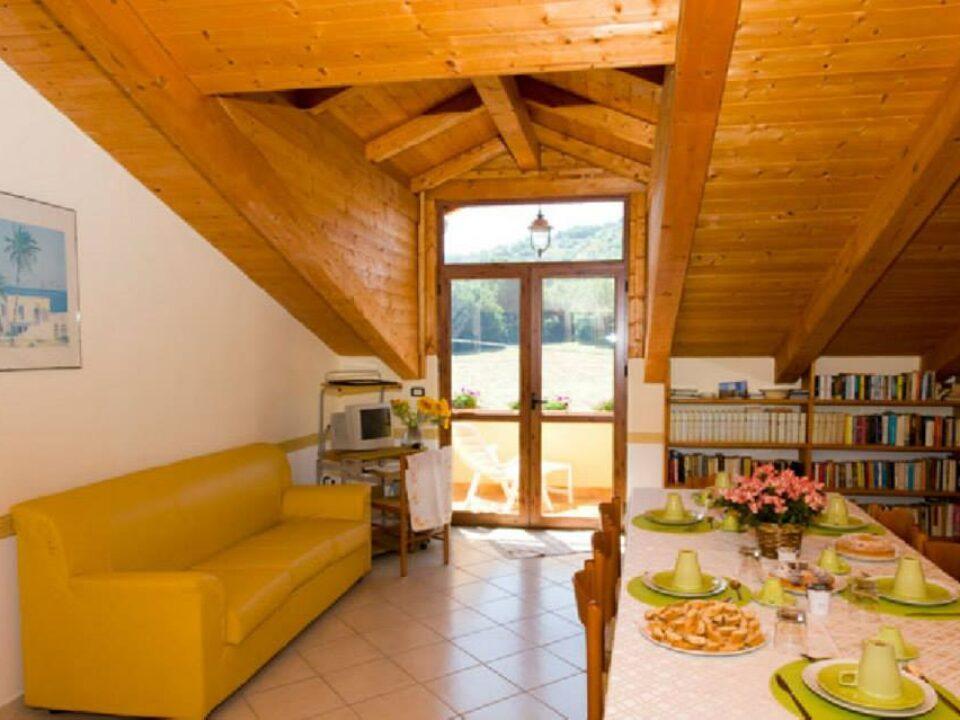 B&B e Casa Vacanze Il Girasole5 - cilentohome.com
