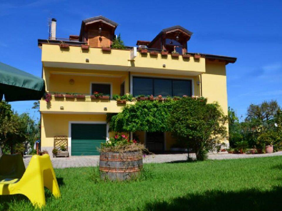 B&B e Casa Vacanze Il Girasole6 - cilentohome.com