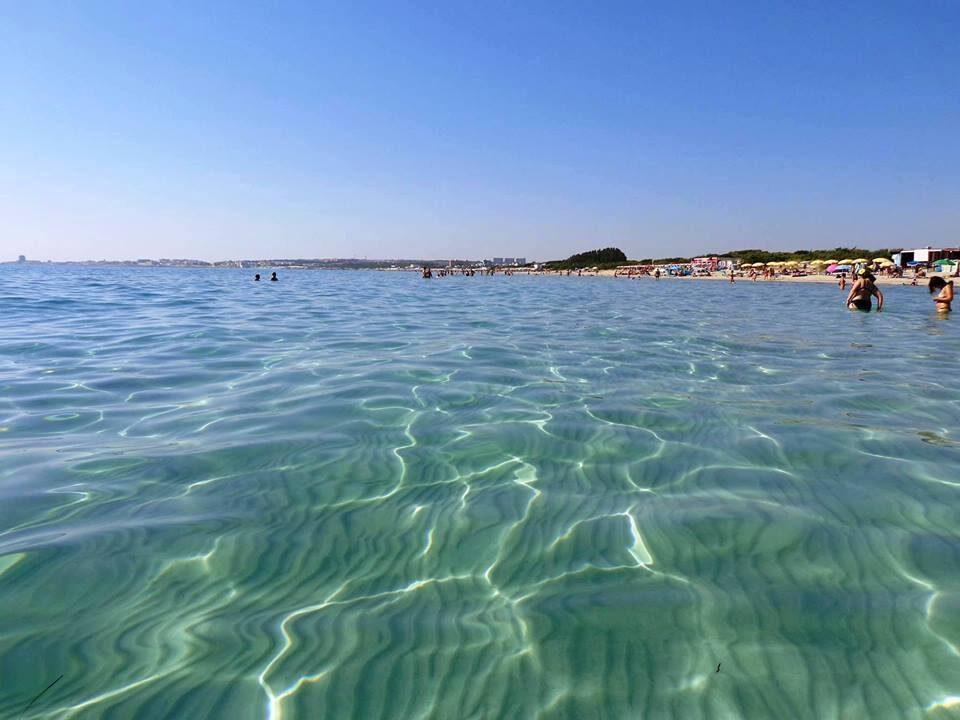 Capaccio Beach