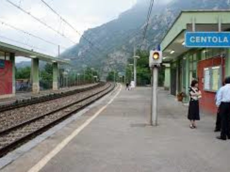 Train Stazion