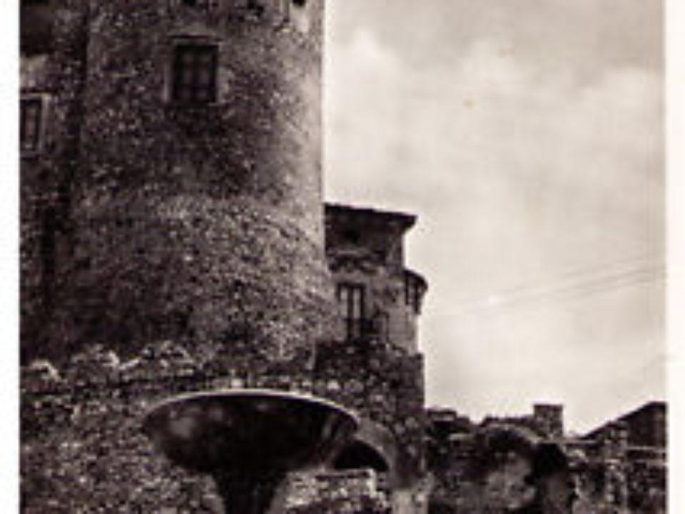 CASTELLO GIULIANI