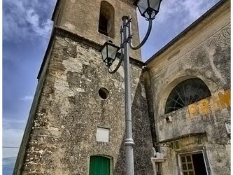Campanile Chiesa S. Giorgio Martire