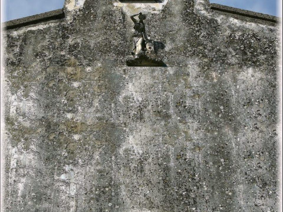 Cappella S.Anna Cicerale