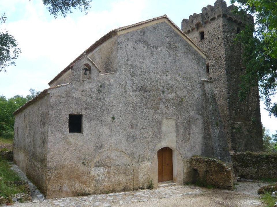 Cenobio Basiliano di San Giovanni a Piro