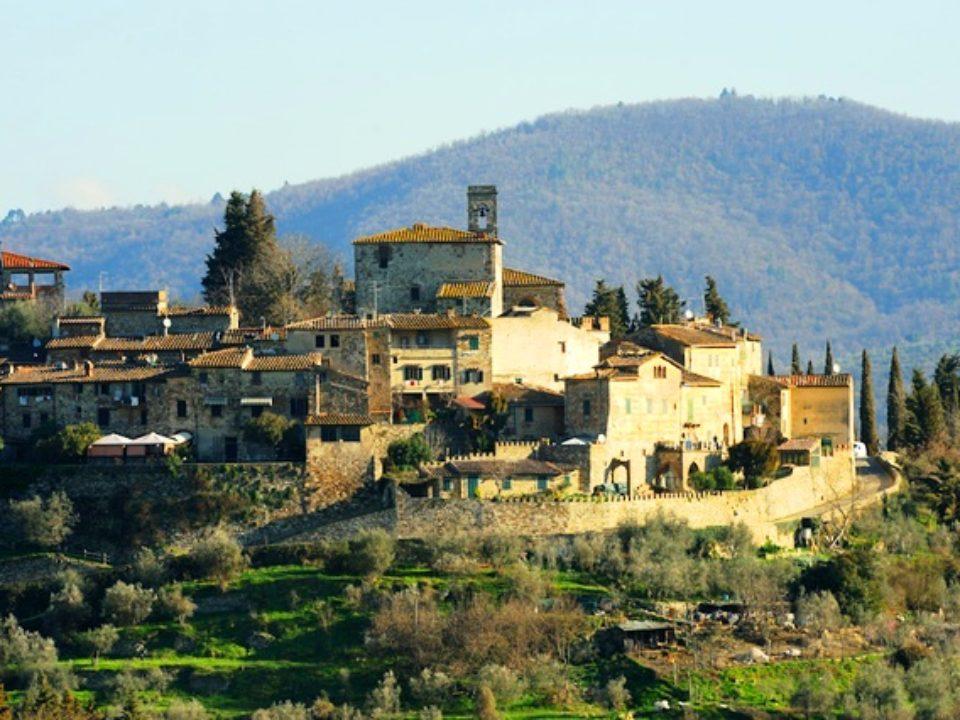 Greve in Chianti tourism destinations