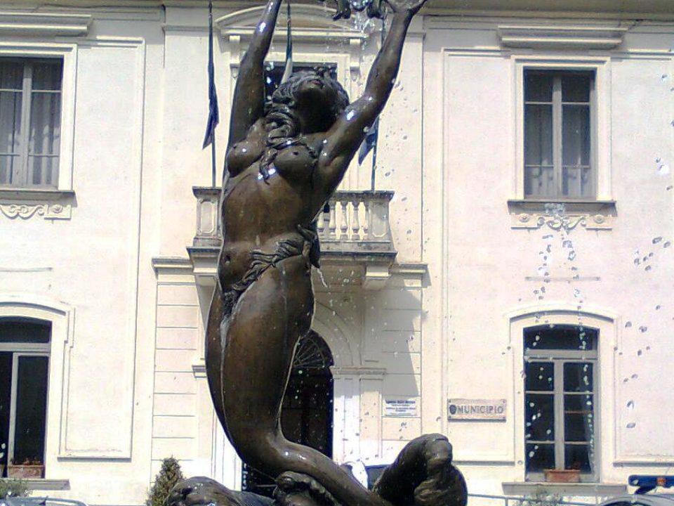La Sirena di Romano