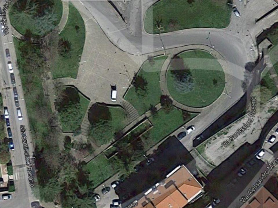 Parco della Concordia