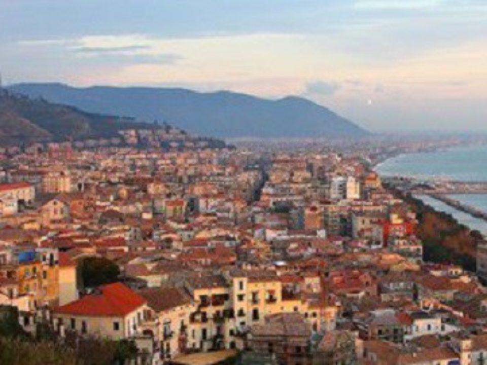 Pontecagnano Faiano View City