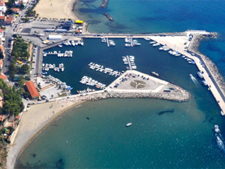 Porto di Casal Velino