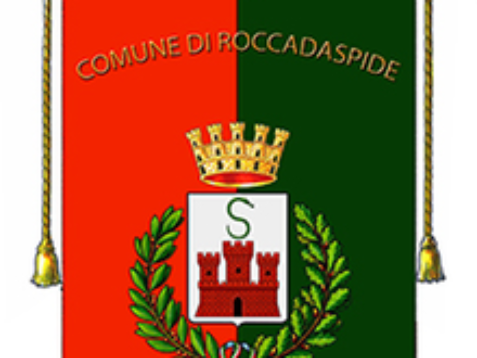 Roccadaspide Stemma