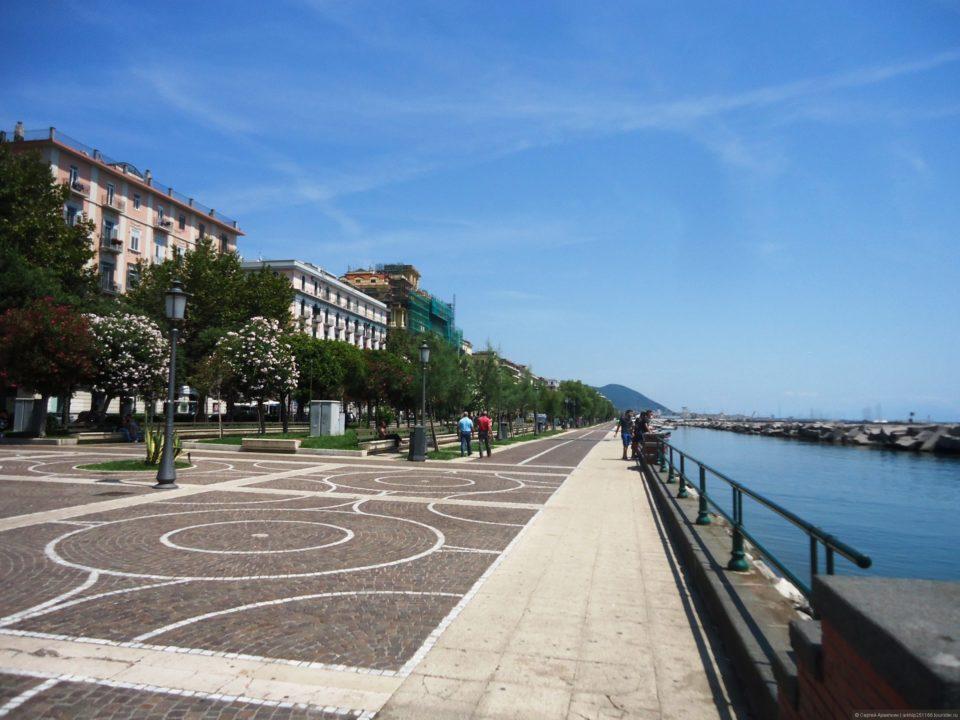 Salerno Lungomare