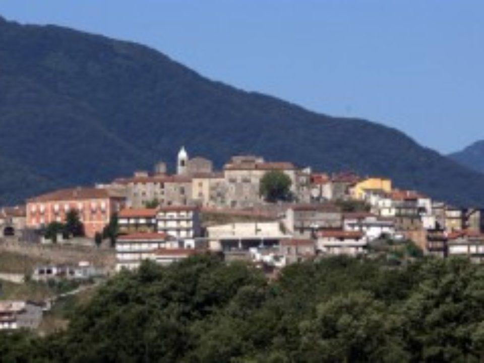 Sanza, Salerno, Campania