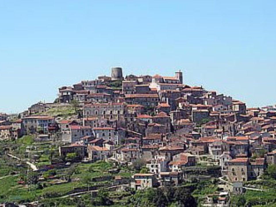 Sanza Town