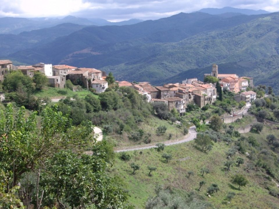 Town Cicerale
