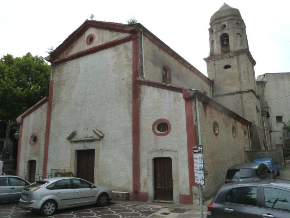 Trentinara Chiesa_dell'Assunta