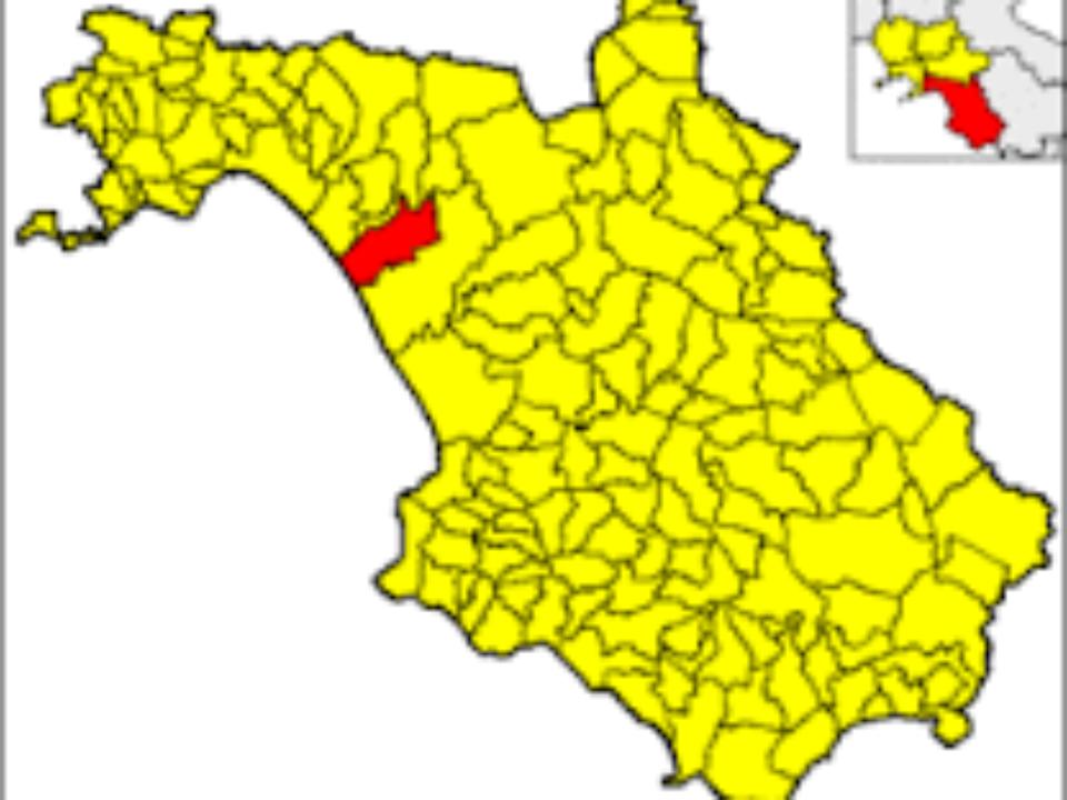 Where is Battipaglia