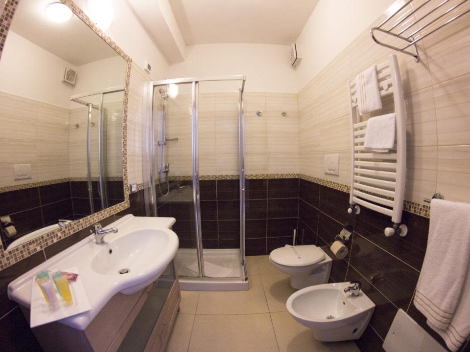 bagni comfort room