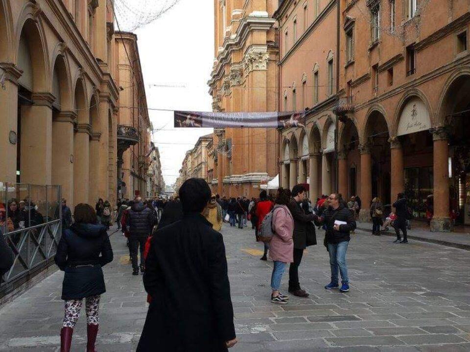 Bologna, Emilia-Romagna5-italytravelaccomodations.com