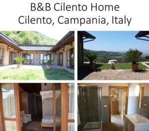 B&B Cilento Home