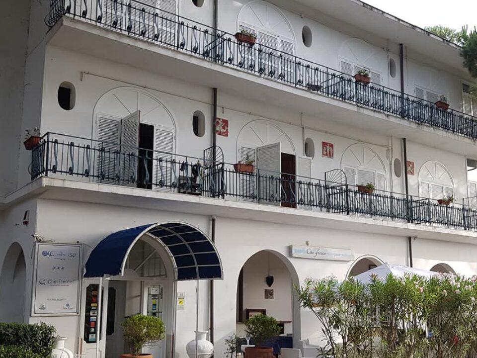 Hotel Artemide Mare_cilentohome