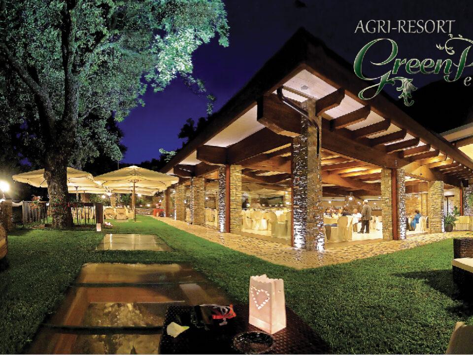 Agriturismo Green Park_italytravelaccomodations