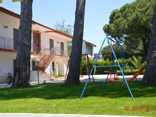 Casa Vacanze Ranieri-cilentohome.com