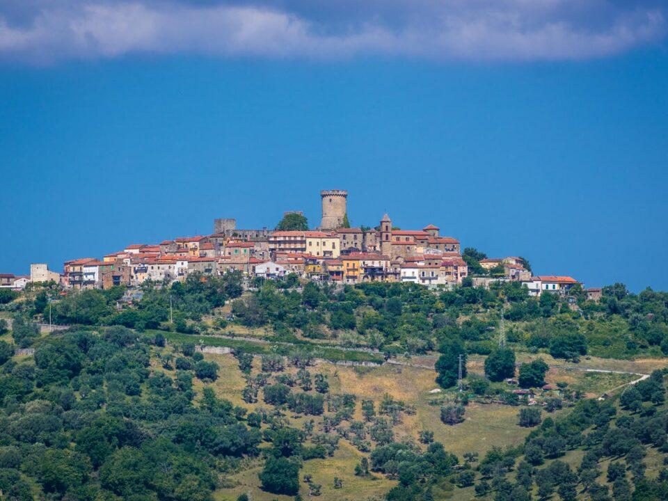 Castelnuovo-cilentohome