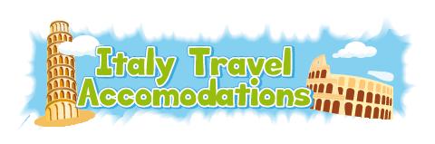 Italy Travel Accomodation
