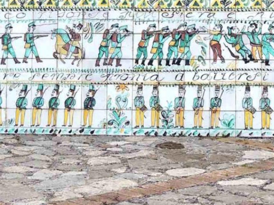 Casaletto Spartano San Giovanni a Piro