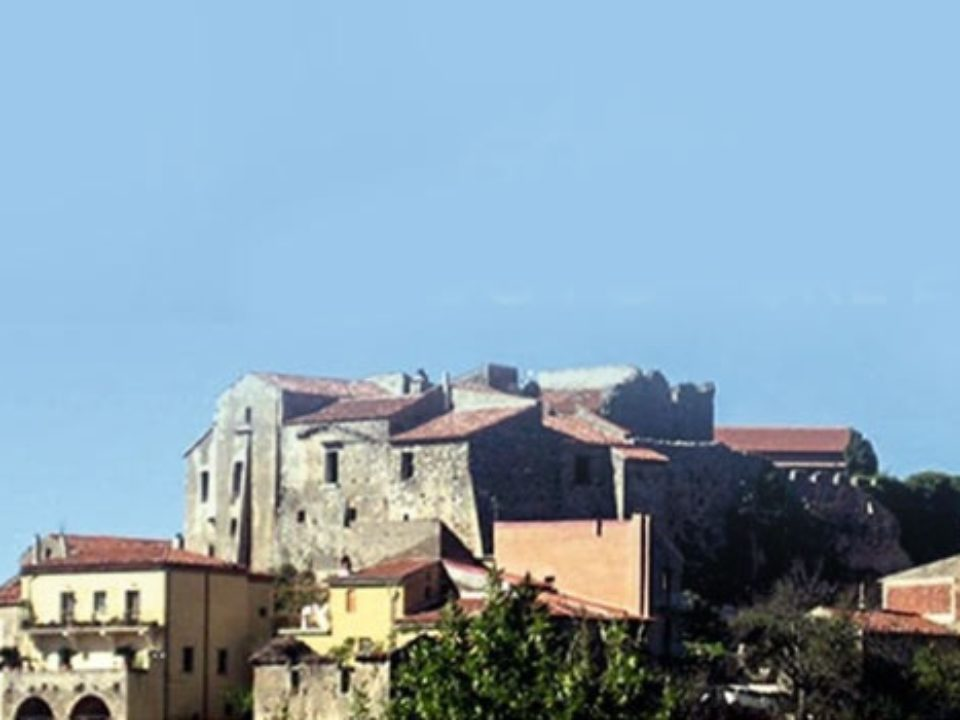 Castello di Torraca
