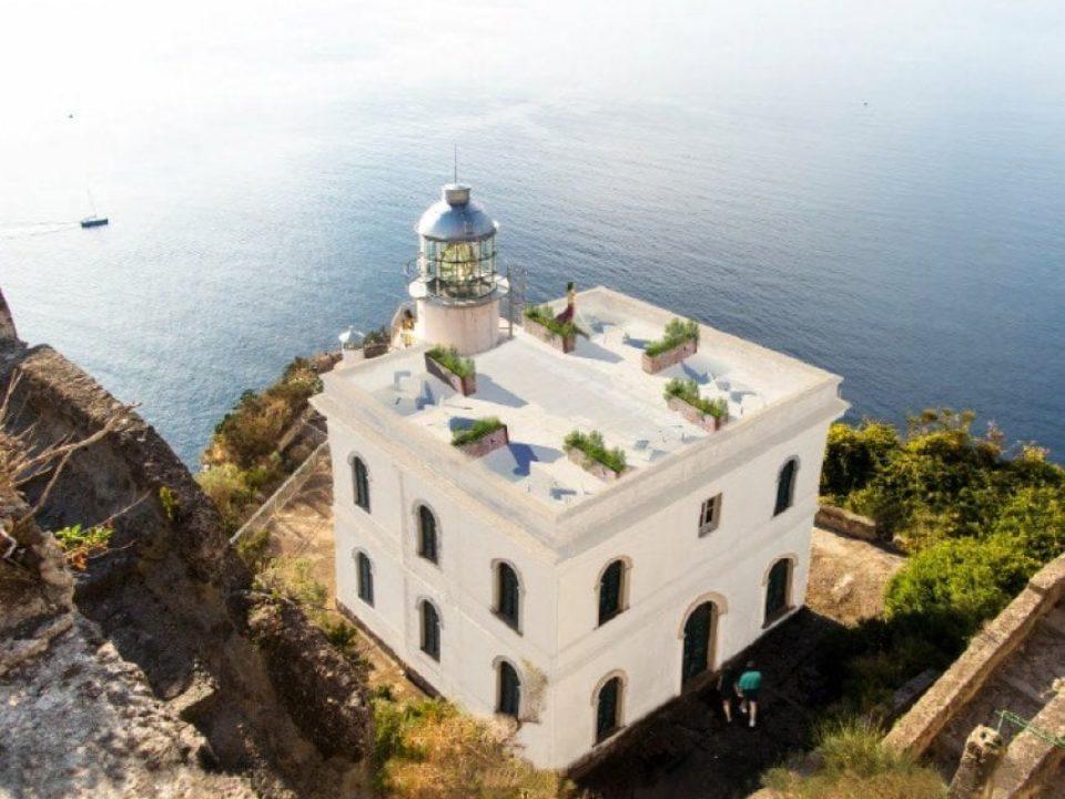 Faro di Punta Imperatore