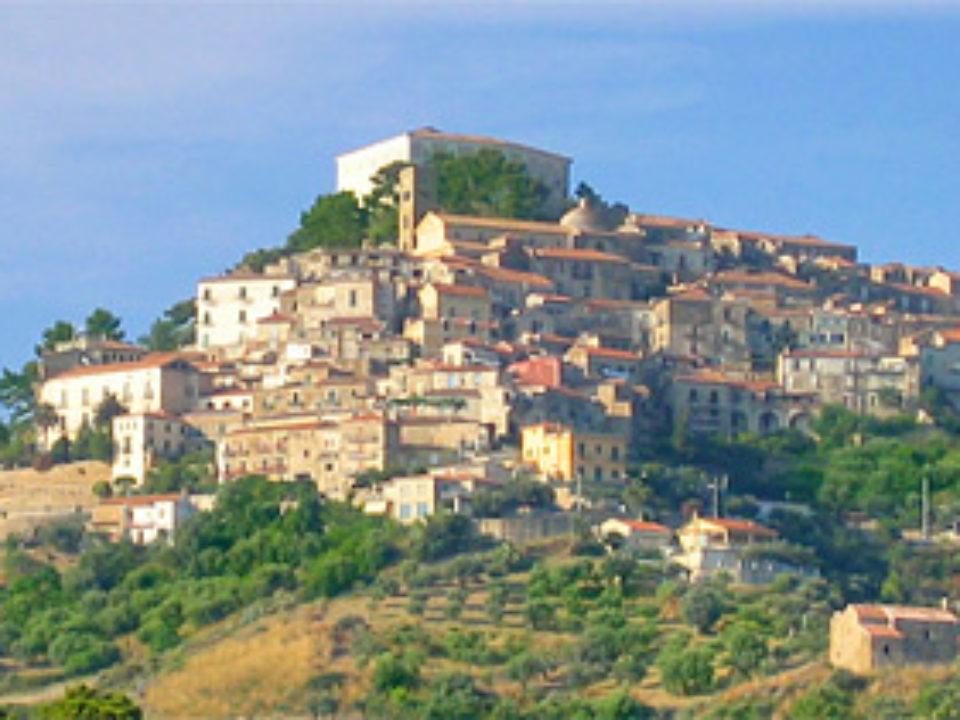 Il borgo di Castellabate