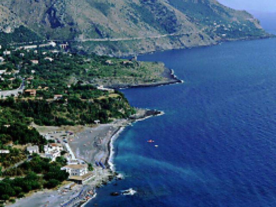 Le spiagge di Maratea