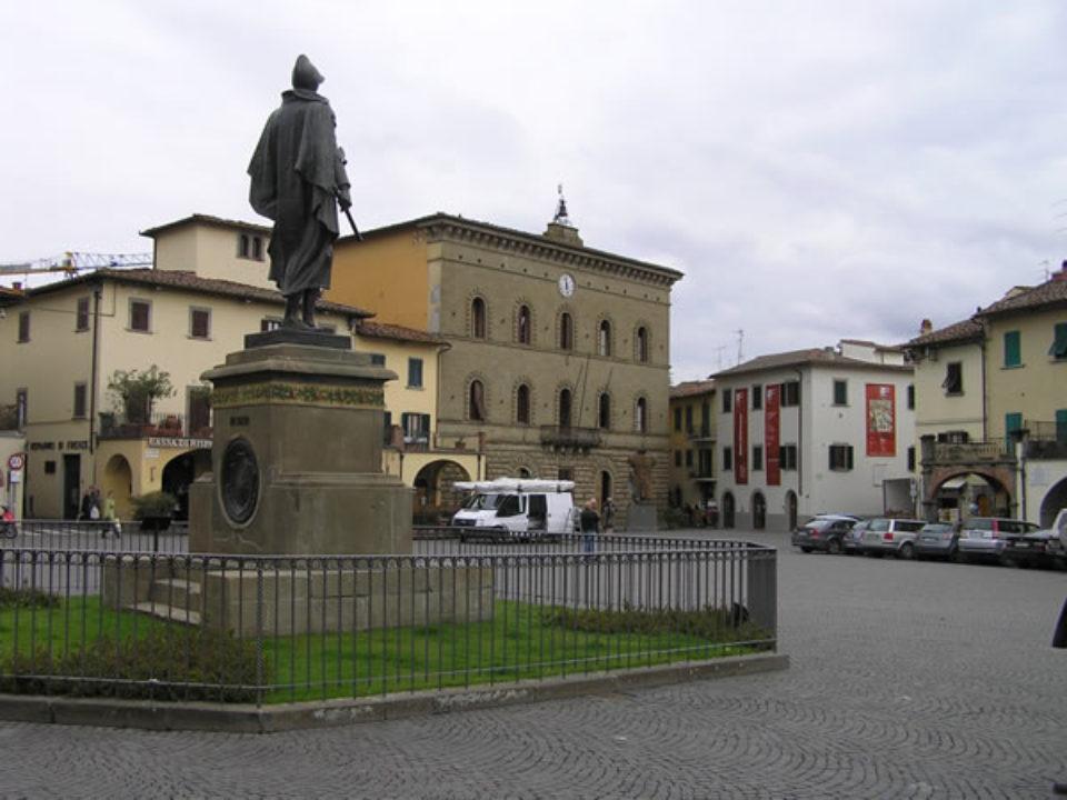 Monumento a Giovanni da Verrazzano