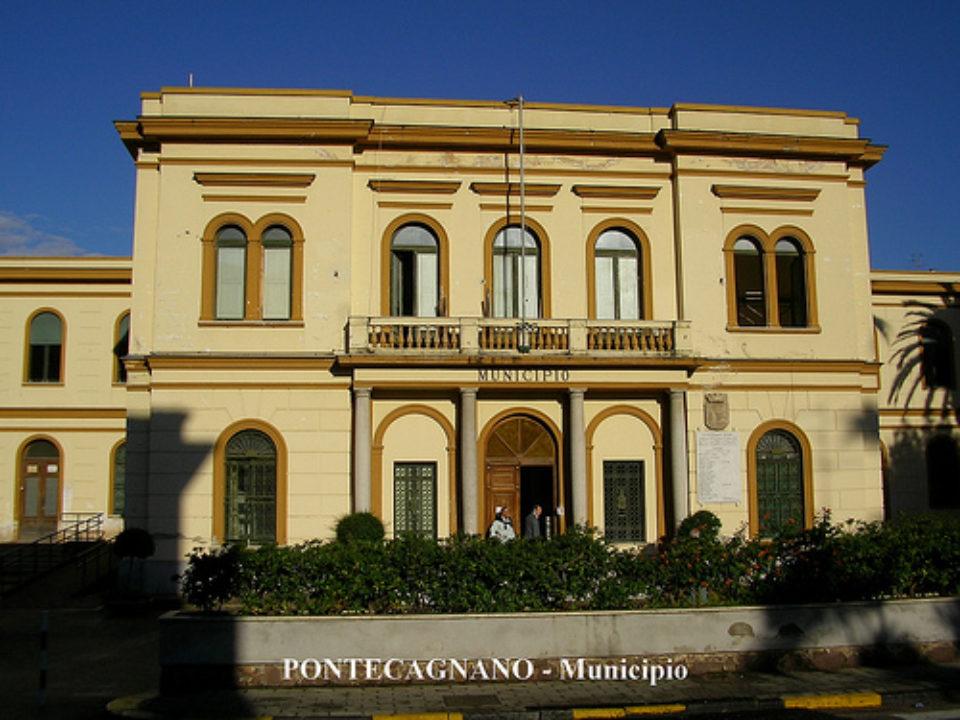 Municipio di Pontecagnano Faiano