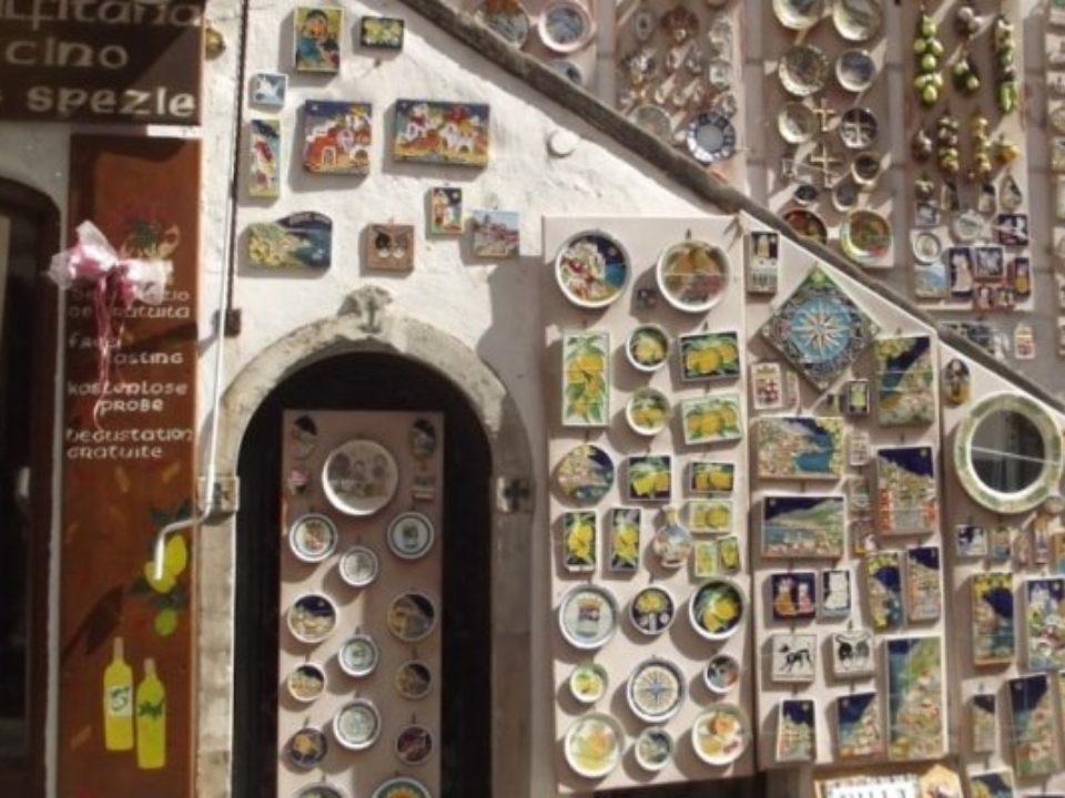 Museo della Ceramica Vietrense a Raito
