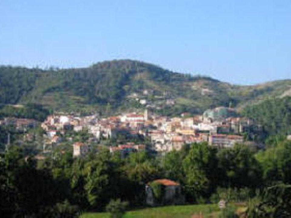 Panorama Torraca