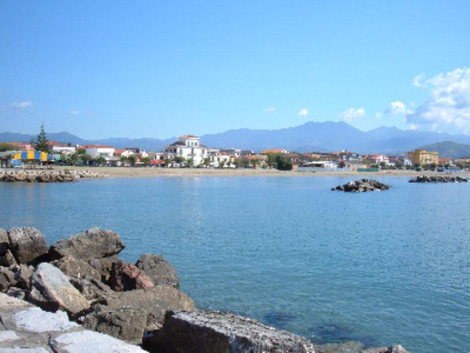 Porto di Marina di Casal Velino