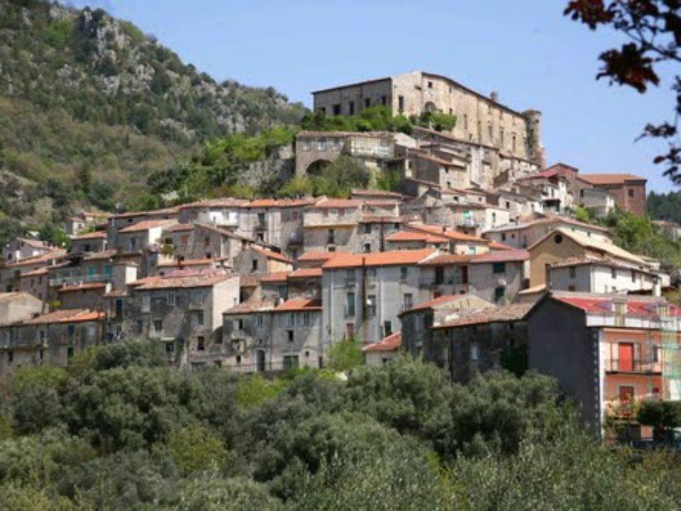 Roccadaspide, Campania