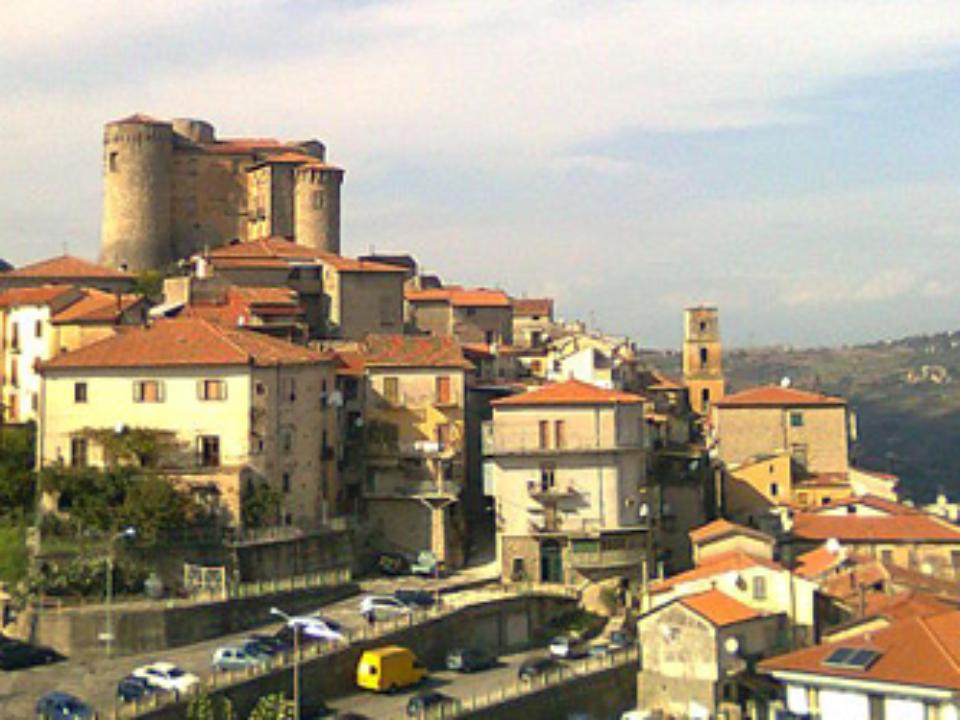 Salerno, Roccadaspide