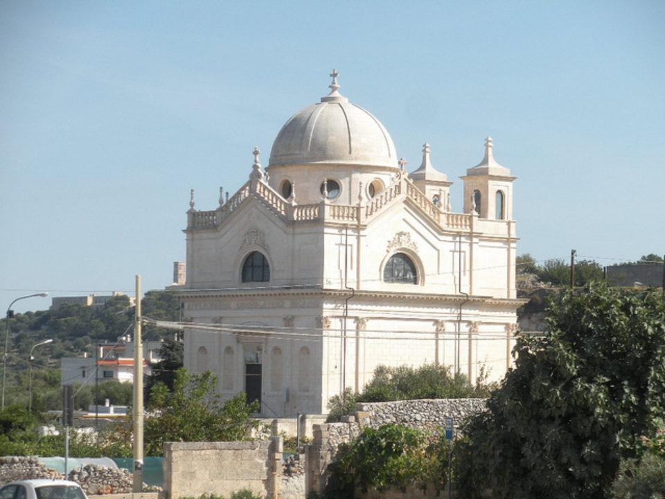 Santuario della Madonna della Grata