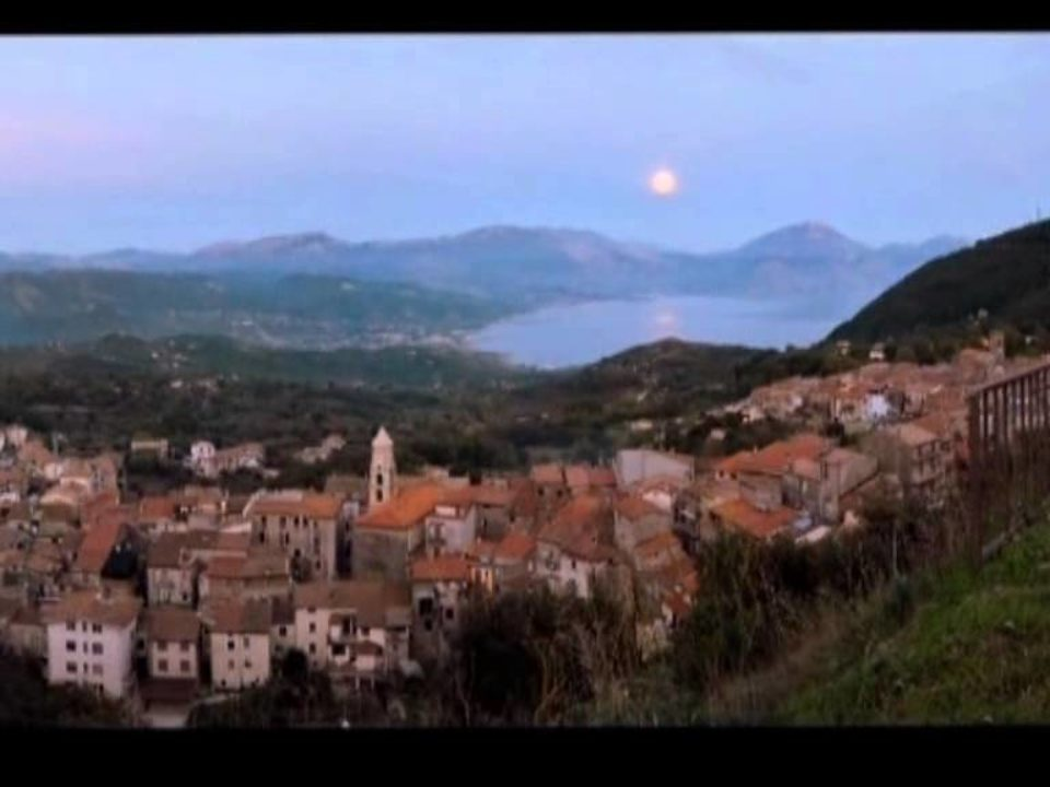 Tramonti autunnali a San Giovanni a Piro