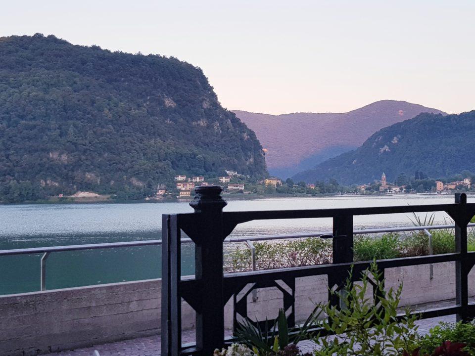 Lavena Ponte Tresa - italytravelaccomodations.com