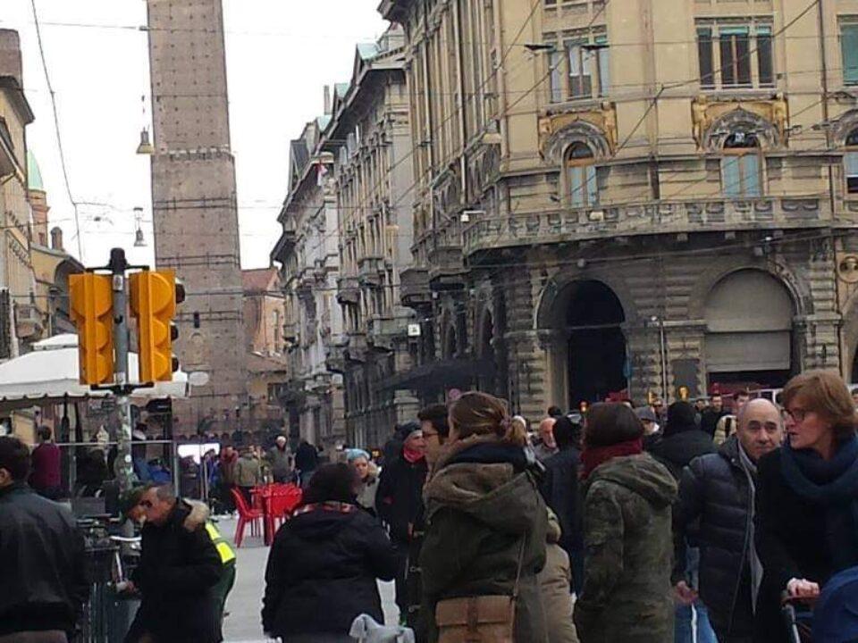 Bologna, Emilia-Romagna7-italytravelaccomodations.com
